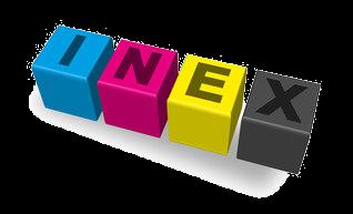 INEX Consulting Logo
